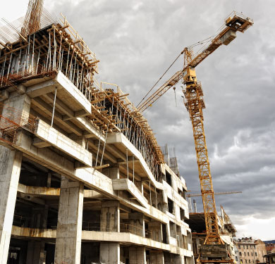 Surety and Construction